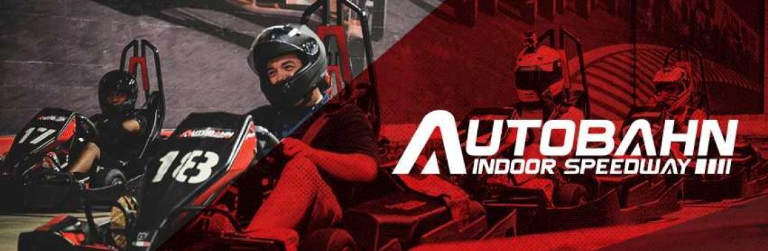 Autobahn Indoor Speedway & Events Manassas Cover Image