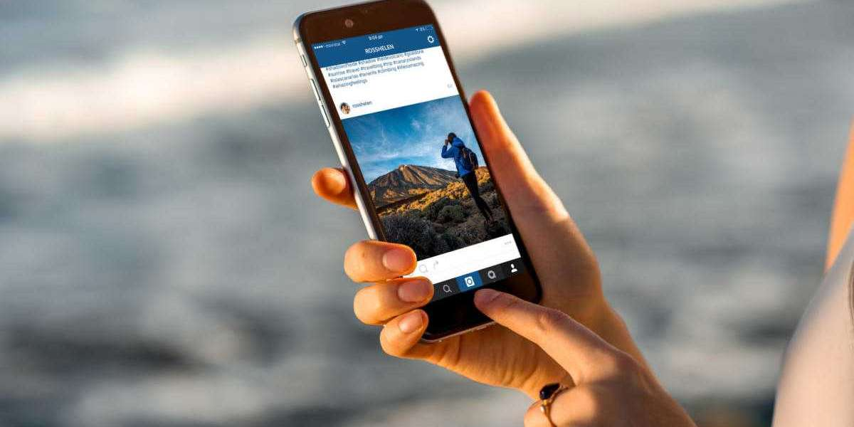 3 Strategies To Build Your Brand On Instagram