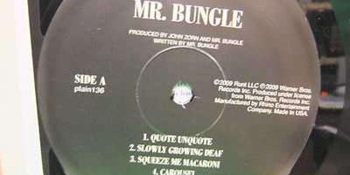 Mr Bungle - Mr Bungle 1991 Full 64bit Cracked Torrent Ultimate .zip
