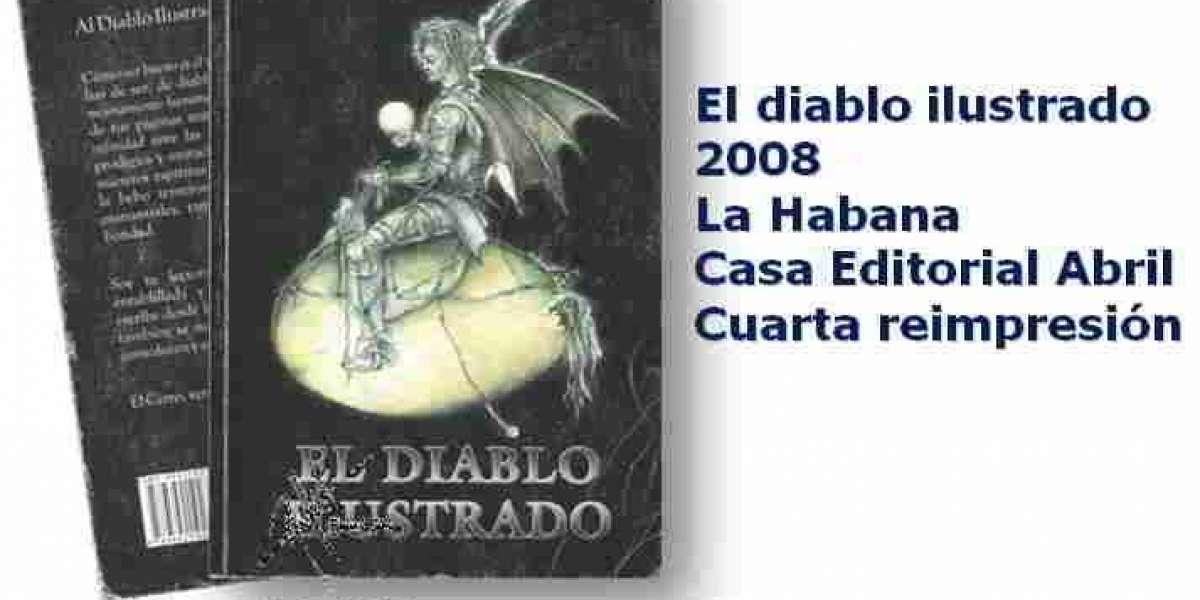 El Diablo Ilustrado Scargar Gratis (pdf) Download Ebook Zip Free