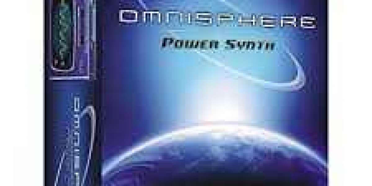 Free Omnisphere_2021 Torrent Software Pc