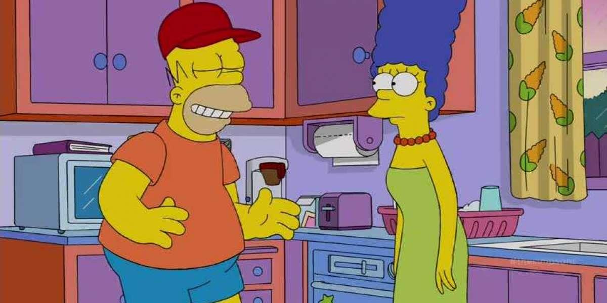 Bluray The Simpsons - Season 1 Watch Online 4k Mp4 Watch Online Full