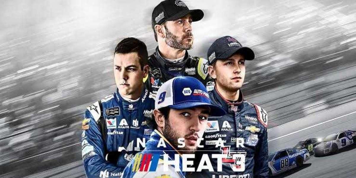 NASCAR Heat 5 X32 Software Exe Keygen Download Pc Full Version