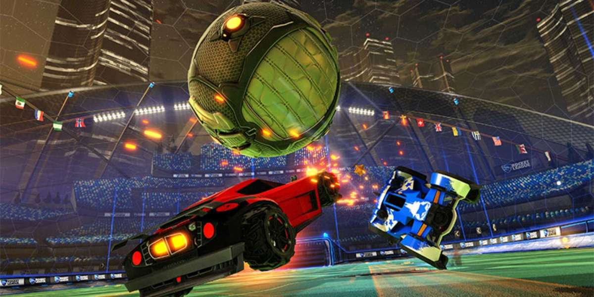 Rocket League joined the today's trend in gaming by using assisting cross-platform play throughout all principal co