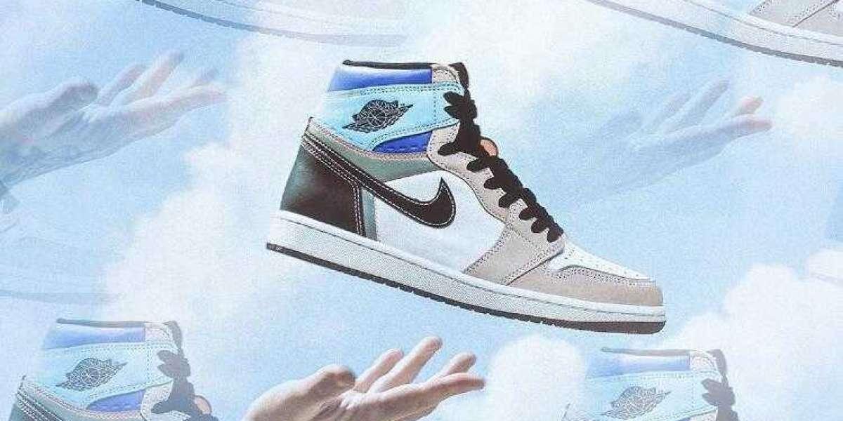 "To Buy The Air Jordan 1 ""Prototype"" With Big Discount"