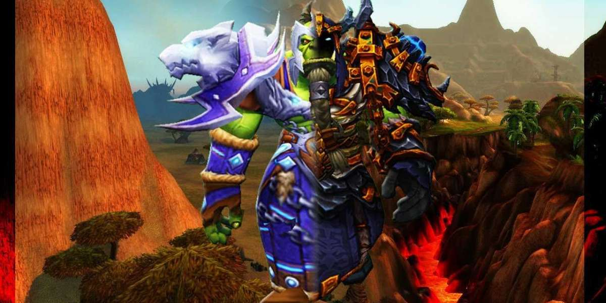 World of Warcraft: Shadowlands was previously scheduled to release on October 27